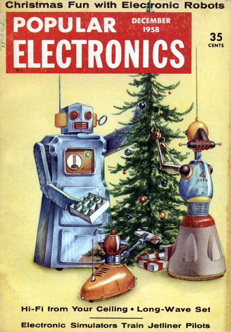 robot-xmas